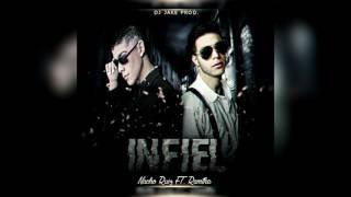 Infiel - Nacho Ruiz Ft Ramtha (Official Audio)