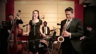 Careless Whisper   Vintage Jazz!  ft  Dave Koz