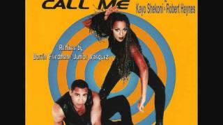 Call Me - Le Click 1997