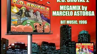 KO Brutal 2 - Megamix