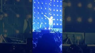 181016 fancam BTS in Berlin Jimin solo 'Serendipity' live