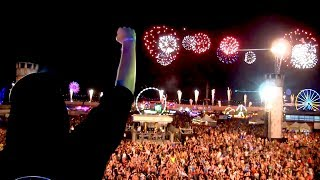 Angerfist @ EDC Las Vegas 2014 (VIDEO)
