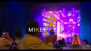 MiKel Keep - Artiste Mentaliste - www.mikelkeep.com