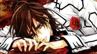 Vampire Knight - Kaname Kuran's Theme.