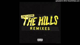 Eminem - The Hills (only eminem, slower version) (The Weeknd - The Hills ft Eminem Remix)