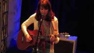 Amelie McCandless ~ Woodland's Spirit ~ live @Emergent Sounds @Pantheon Casino Bonn, Germany 2015