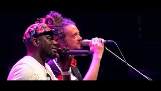 SOJA - Promises and Pills (feat. Alfred The MC) [Live In Virginia]