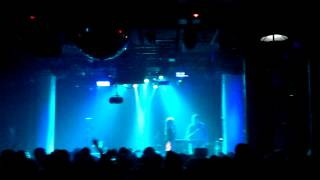"GoldRoom ""Mother Protect Remix"" (Live) at Santos Party House - NYC"