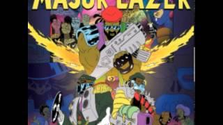Major Lazer - Aerosol Can (Studio Acapella)