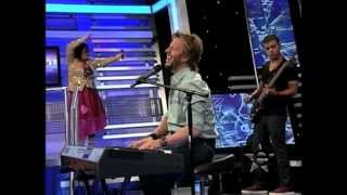Estudio 2 - Noel Schajris - Quien Como Tu