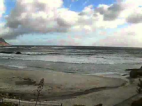 Timelapse Video – Glen Beach – 25/05/2011