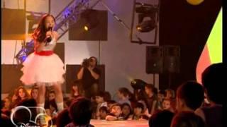 Deixa Brilhar - Larissa Murai - Disneyllon 2011