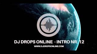 Dj Drops Online - INTRO NR.12  ( Professional intro opener )