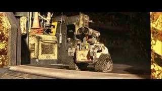 WALL•E  | Teaser Trailer | Official Disney Pixar UK