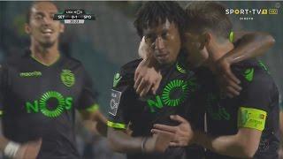 (Info Video) Gelson Martins vs Setúbal (14-4-2017) Liga NOS 2016-2017 (Round 29)