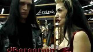 Gorgoroth Interview wilh Metal Sanaz