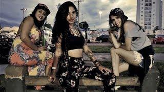 DjLu Santos - Rap de Periferia ( Clipe Oficial )