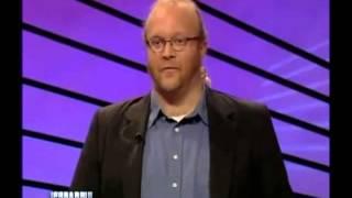Ryan Chaffee on Jeopardy! (feat. Alex Trebek)