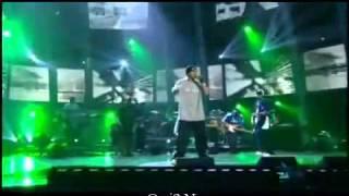 Eminem   Lose Yourself En Vivo   Subtitulada en Espaol