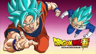 The birth of the Ultimate Saiyan Warrior: Vegito Blue, strongest of them all HD Eng SUBBED