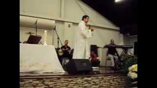 AMAR COMO JESUS AMOU - Pe. Fabio de Melo no Aclamai Florida 2012
