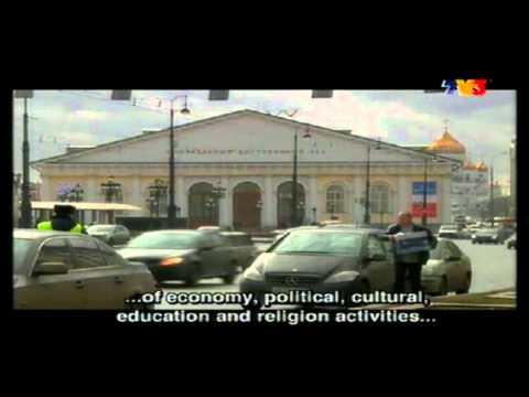 Jejak Rasul 17 – Delegasi Muhammmad s.a.w di Eropah Timur (1/8/2011) (EPISODE 1) part 1/3