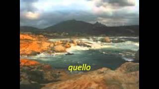 """Emilio Bonino-(1943)-""""TRAMONTO""""/Gian Piero Reverberi/Improvviso op.11n.5"""