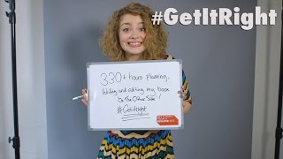 Carrie Hope Fletcher's Creative Passion: Writing, Acting, Creating #GetItRight