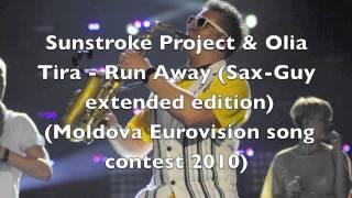 EPIC Sax Guy!!! (LésBo Remix) (Sax-Guy extended edit)  HD