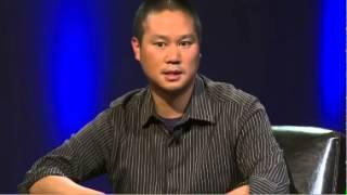 Tony Hsieh: My Biggest Mistake