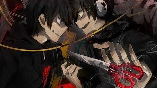 Mad Hatter AMV - Kagerou Project