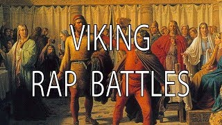 Viking Rap Battles | Stuff That I Find Interesting