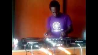 """Making tune of """"All eyes on me"""" by AKA ft Burna boy Da L.E.S JR"""