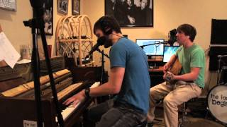 Home - Phillip Phillips (Russ and Pat COVER)