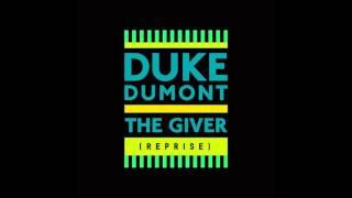 The Giver - Duke Dumont