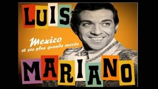 Luis Mariano - Violetas Imperiales - Paroles - Lyrics imperiales