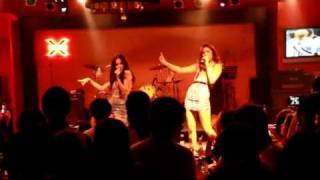 I like that boy - Girly Berry [live 15-12-2011]