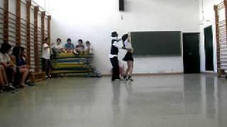 merengue 4 ESO