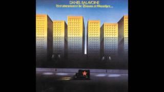 Mon pauvre Gunther - Daniel Balavoine 1977