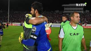 Le Wydad en finale de la Ligue des Champions CAF: retour sur les moments forts
