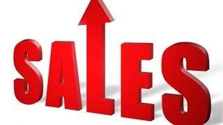 Business English: Sales Management 1/2