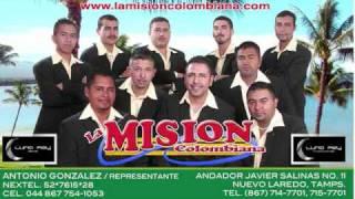 LA MISSION COLOMBIANA - UNA VEZ MAS
