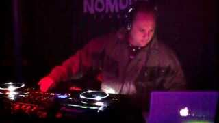 Dj Rodrigo Varela   TRITON Lovers @ Nomuro Lounge   07.junho.12   Floripa