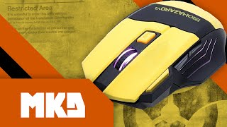 CONNECT-IT Biohazard Mouse V2 Review