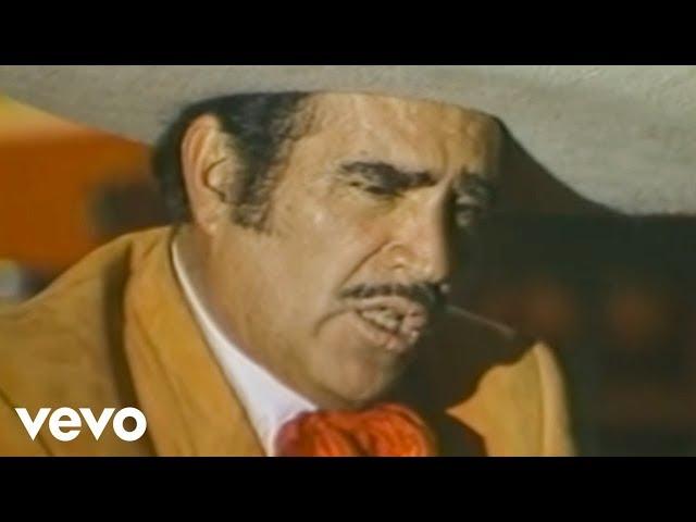 Vídeo oficial de la canción Por tu maldito amor de Vicente Fernández