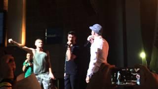 Backstreet Boys - Soldier @ Live in São Paulo