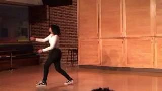 Embody Dance Team Showcase 2016 | Bitch Better Have My Money (Mina Myoung Cover)