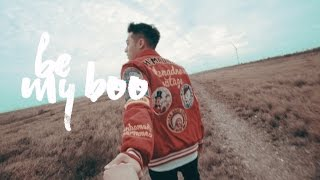 周湯豪 NICKTHEREAL《My Boo》Official Music Video