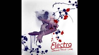 Electra / Second Hand Love / אלקטרה