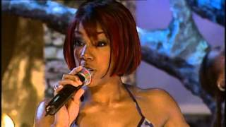 Destiny's Child - Survivor (TOTP 2001)